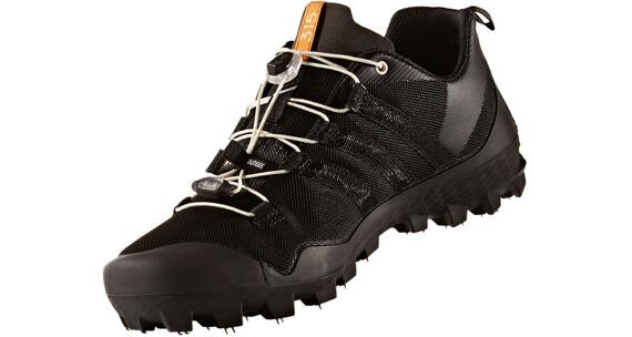 adidas Terrex Xking Hardloopschoenen Heren zwart